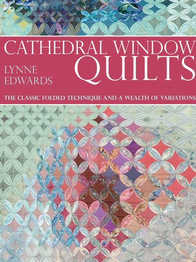 Buy Cathedral Window Quilts at Amazon