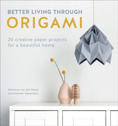 Buy Better Living Through Origami at Amazon