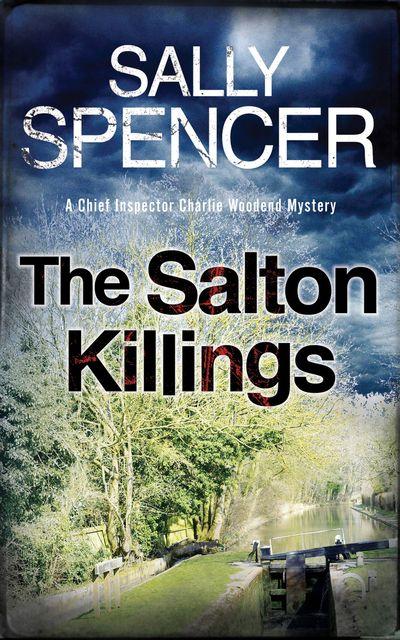 Buy The Salton Killings at Amazon