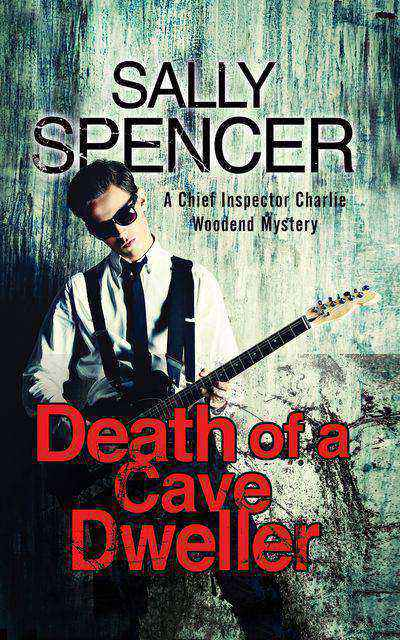 Death of a Cave Dweller