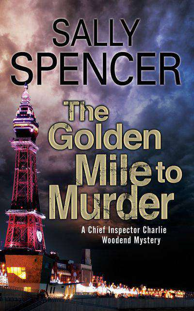 Buy The Golden Mile to Murder at Amazon