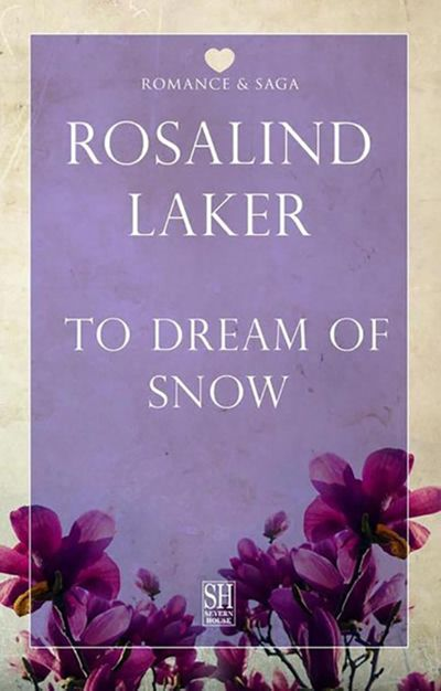 Buy To Dream of Snow at Amazon