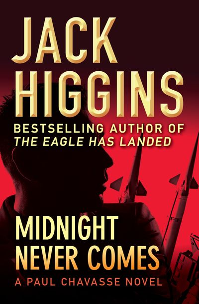 Buy Midnight Never Comes at Amazon
