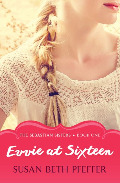 Buy Evvie at Sixteen at Amazon