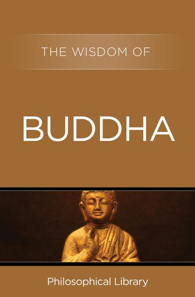 Buy The Wisdom of Buddha at Amazon