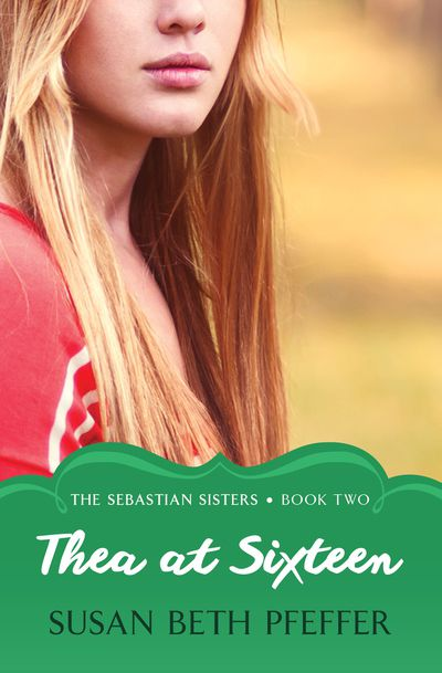 Buy Thea at Sixteen at Amazon