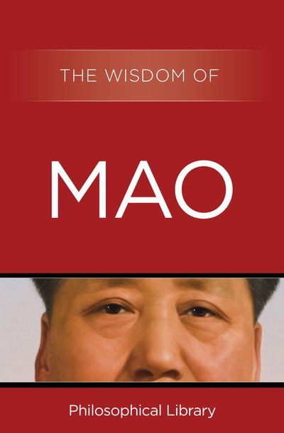 Buy The Wisdom of Mao at Amazon