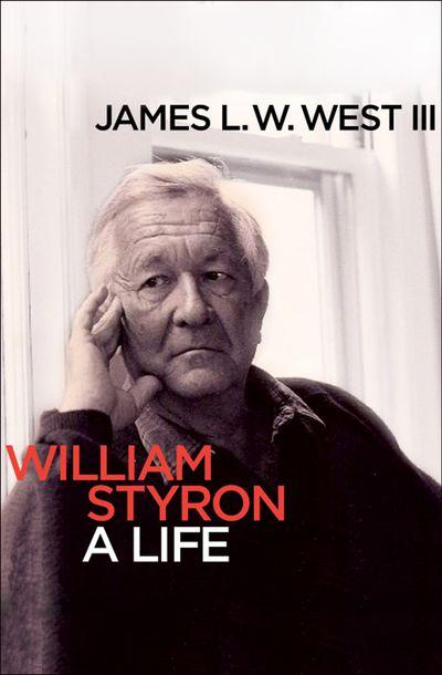 Buy William Styron at Amazon