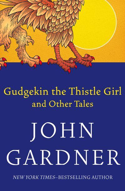 Buy Gudgekin the Thistle Girl at Amazon