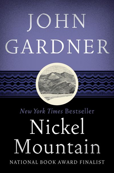 Buy Nickel Mountain at Amazon