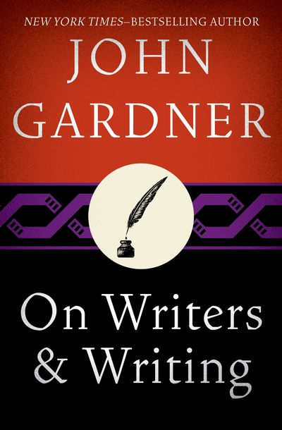 Buy On Writers & Writing at Amazon