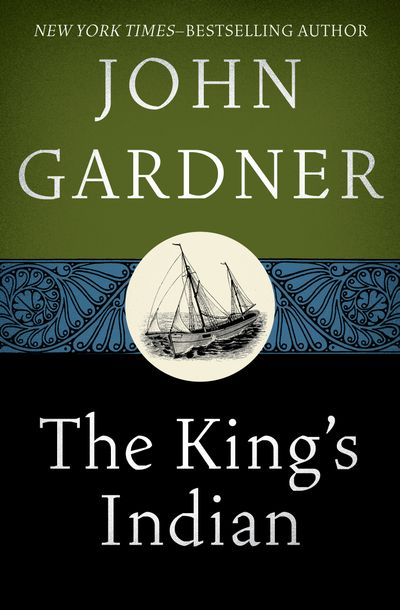 Buy The King's Indian at Amazon