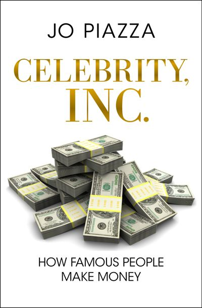 Buy Celebrity, Inc. at Amazon