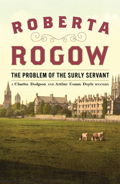 Buy The Problem of the Surly Servant at Amazon