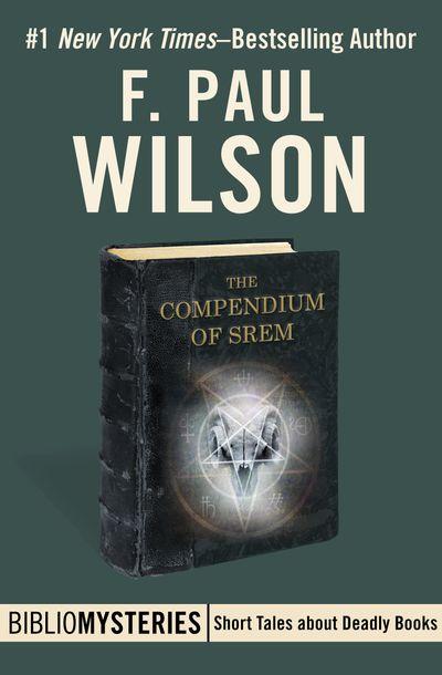 Buy The Compendium of Srem at Amazon