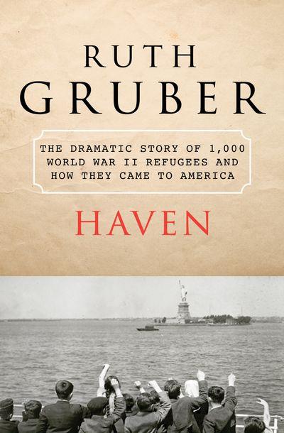 Buy Haven at Amazon