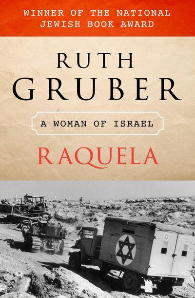Buy Raquela at Amazon