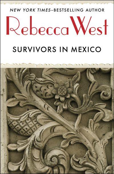 Buy Survivors in Mexico at Amazon