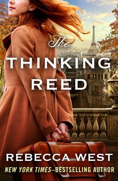 Buy The Thinking Reed at Amazon