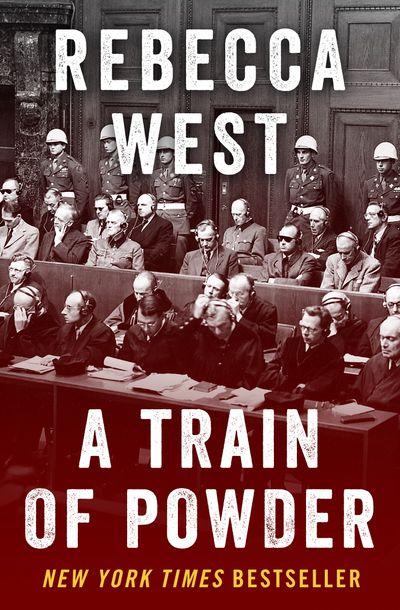 Buy A Train of Powder at Amazon