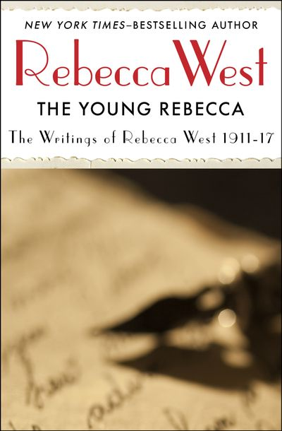 Buy The Young Rebecca at Amazon