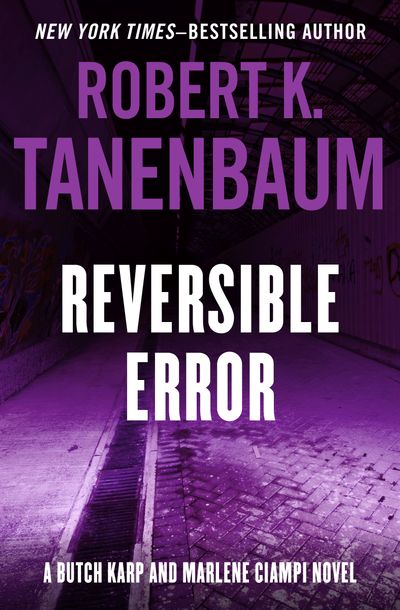 Buy Reversible Error at Amazon