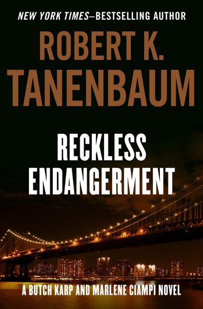 Buy Reckless Endangerment at Amazon