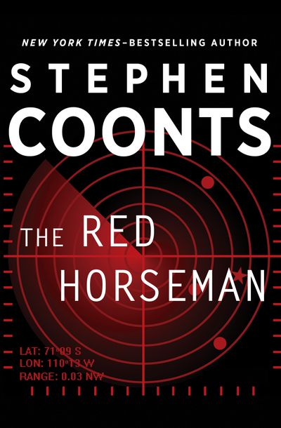 Buy The Red Horseman at Amazon
