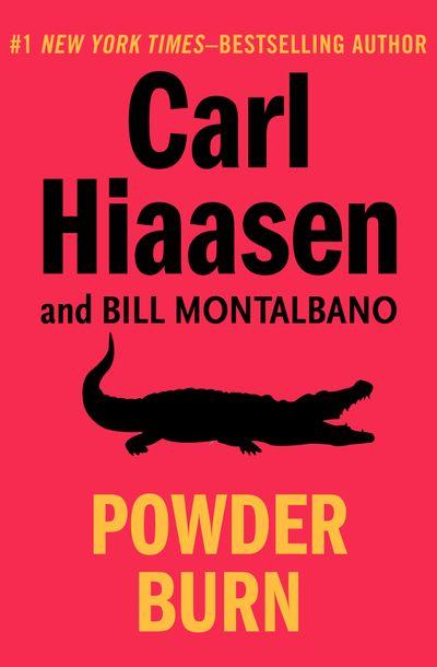 Buy Powder Burn at Amazon