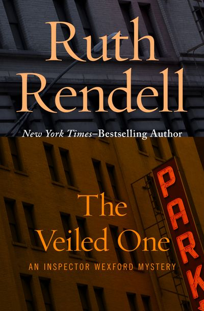 Buy The Veiled One at Amazon