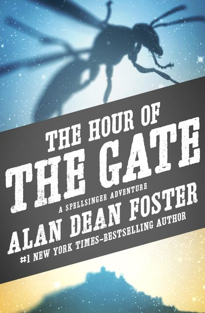Buy The Hour of the Gate at Amazon