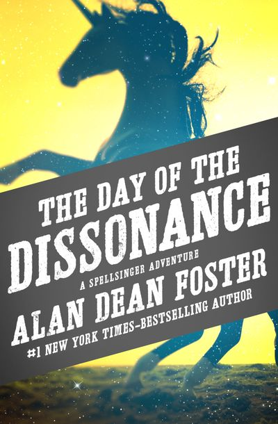 Buy The Day of the Dissonance at Amazon