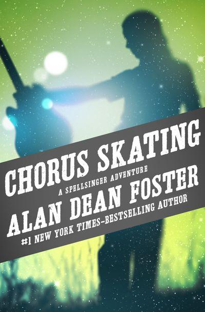 Buy Chorus Skating at Amazon