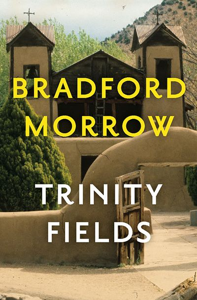 Buy Trinity Fields at Amazon