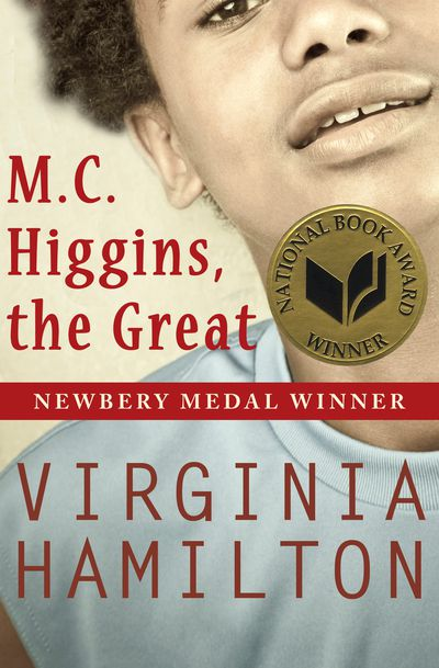 Buy M.C. Higgins, the Great at Amazon