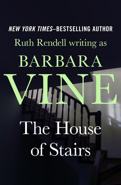 Buy The House of Stairs at Amazon