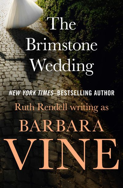 Buy The Brimstone Wedding at Amazon