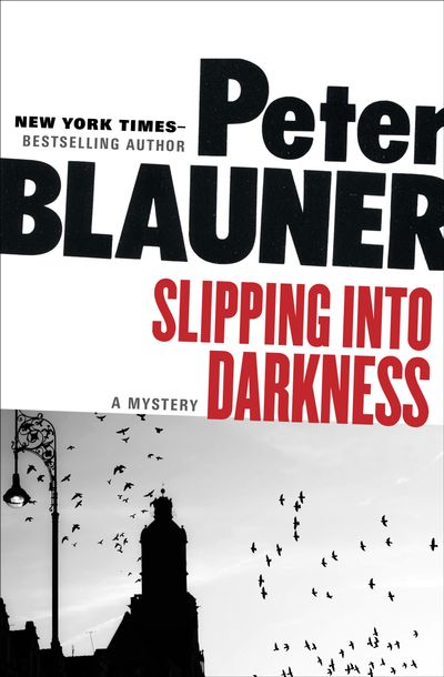 Buy Slipping into Darkness at Amazon