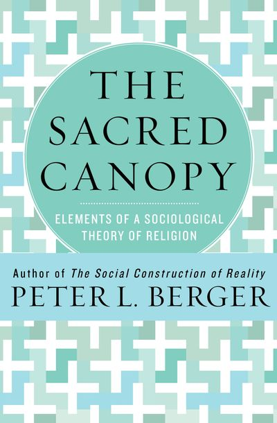 Buy The Sacred Canopy at Amazon