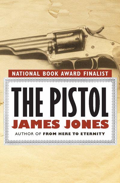Buy The Pistol at Amazon