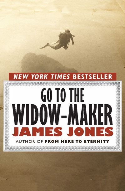Buy Go to the Widow-Maker at Amazon