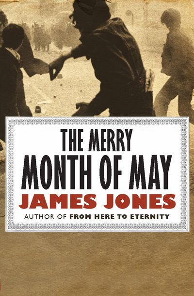 Buy The Merry Month of May at Amazon
