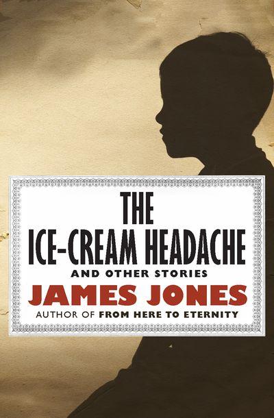 Buy The Ice-Cream Headache at Amazon