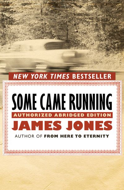 Buy Some Came Running at Amazon