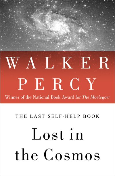 Buy Lost in the Cosmos at Amazon