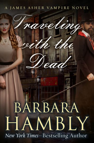 Buy Traveling with the Dead at Amazon