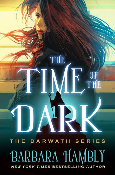 Buy The Time of the Dark at Amazon