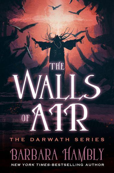 Buy The Walls of Air at Amazon
