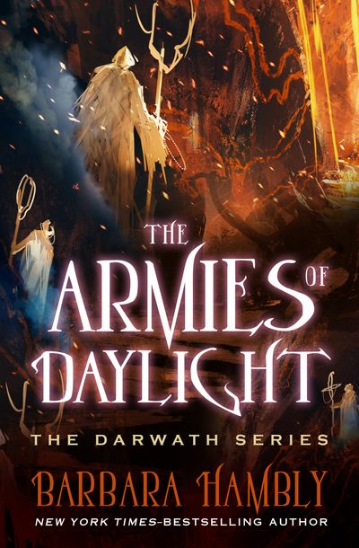 Buy The Armies of Daylight at Amazon