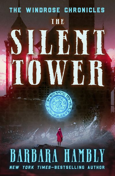 Buy The Silent Tower at Amazon
